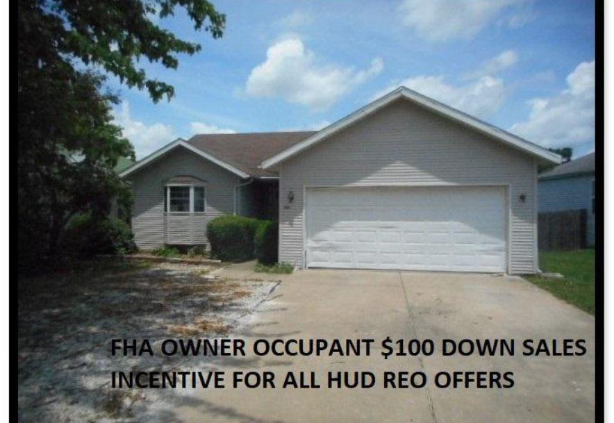 981 West Birch Street Nixa, MO 65714 - Photo 1