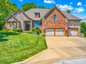 2431 East Southview Court Ozark, MO 65721 - Image 1