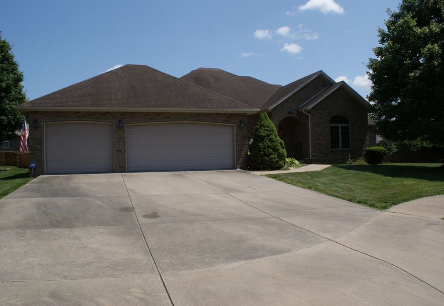 904 East Ridge Court Ozark, MO 65721 - Photo 5