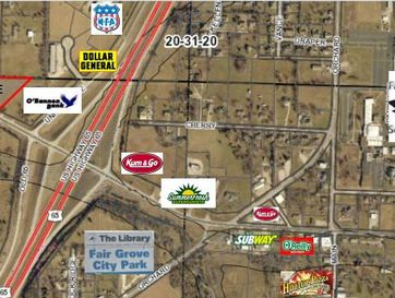 425 West Old Mill Road Fair Grove, MO 65648 - Image