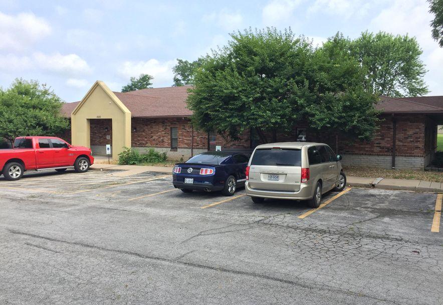 1631 West Bennett Street Springfield, MO 65807 - Photo 2