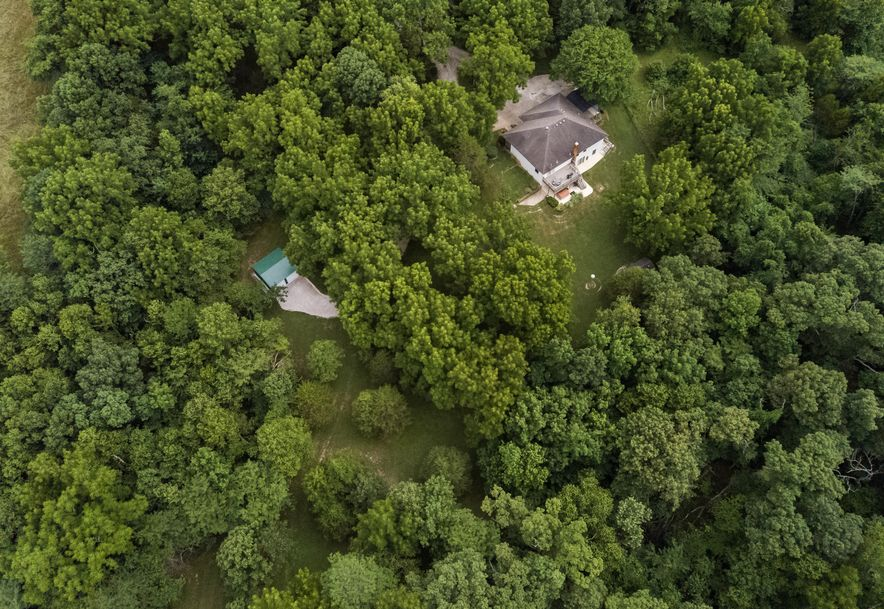 1031 Green Valley Road Clever, MO 65631 - Photo 41