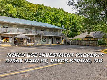 Private Address, Reeds Spring 0