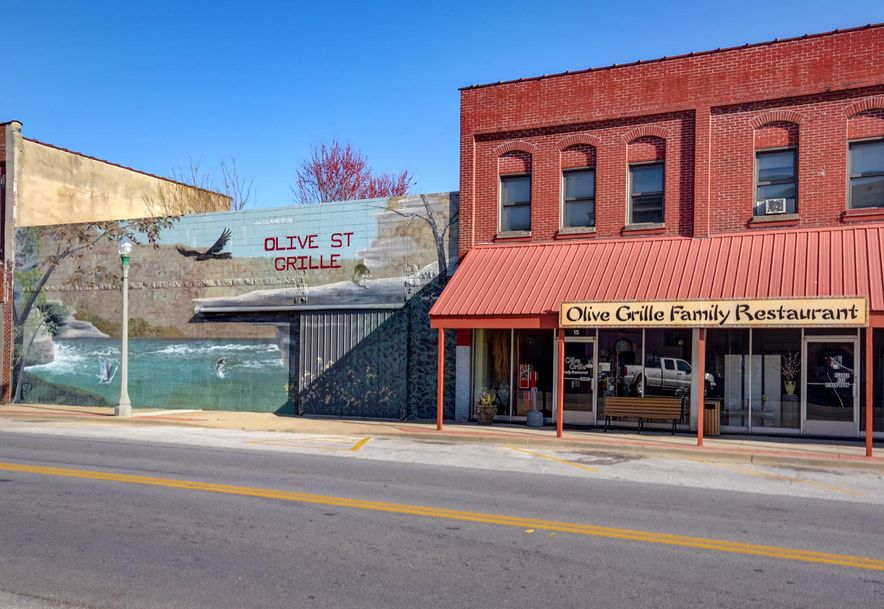 15 East Olive Street Aurora, MO 65605 - Photo 2