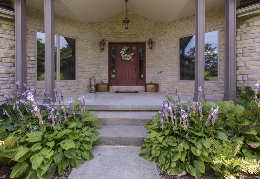 247 Tall Oaks Drive Strafford, MO 65757 - Photo 9