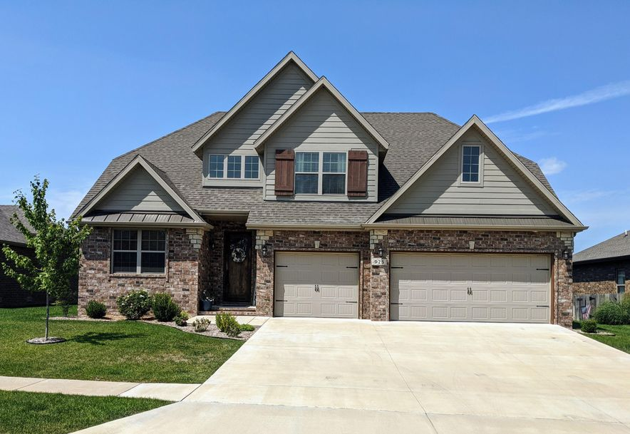 925 East Thorndale Drive Nixa, MO 65714 - Photo 2