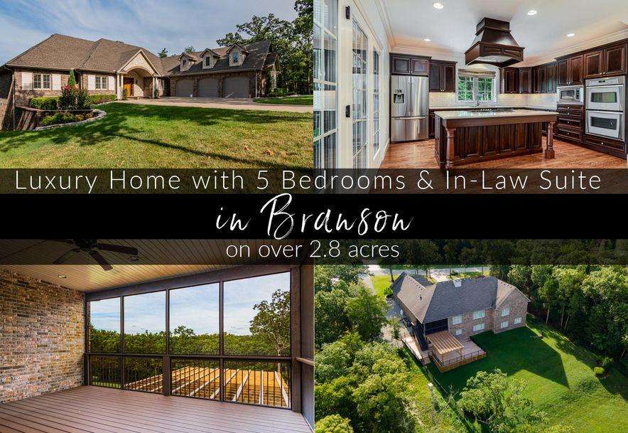 558 Meadow Lane Branson, MO 65616 - Photo 1