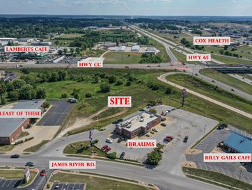Lot 14 James River Road Ozark, MO 65721 - Image 1