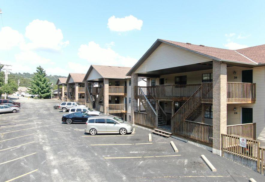 1 Church Drive Kimberling City, MO 65686 - Photo 1