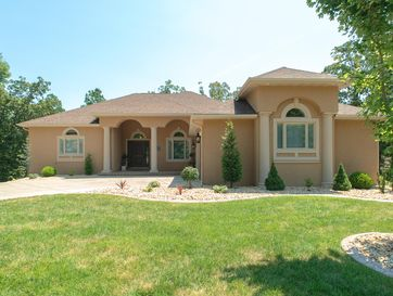 115 Beth Page Court Branson, MO 65616 - Image 1
