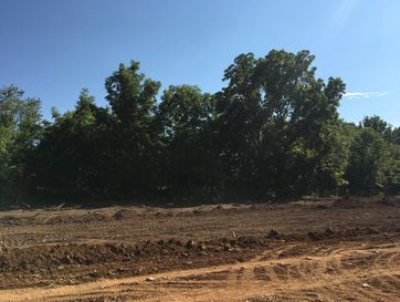 Photo of Phase 2 Stone Creek Subdivision Road