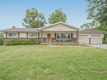 201 North East Street Mt Vernon, MO 65712 - Image 1