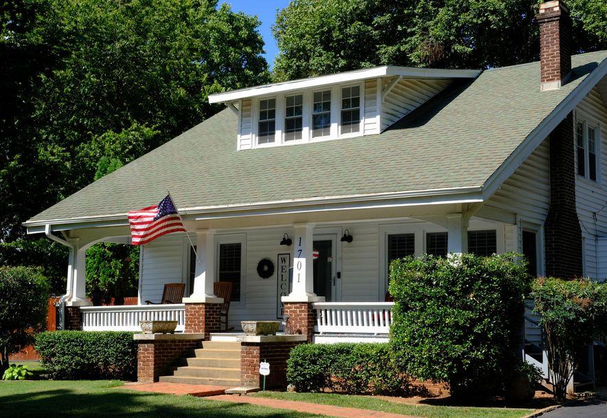 1701 South Kimbrough Avenue Springfield, MO 65807 - Photo 1