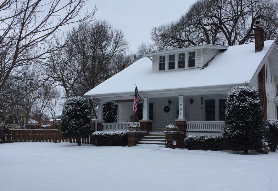 1701 South Kimbrough Avenue Springfield, MO 65807 - Photo 52