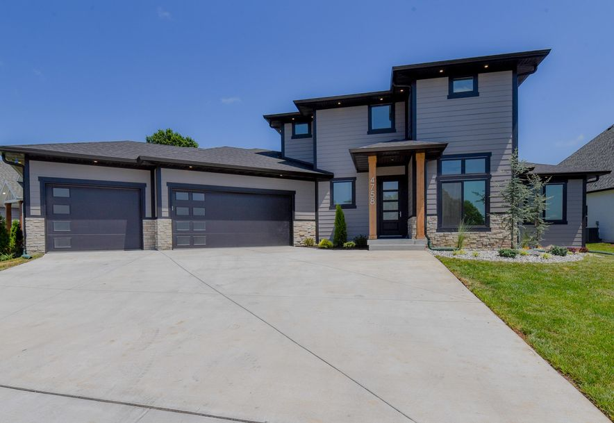4758 East Forest Trails Drive Springfield, MO 65809 - Photo 1