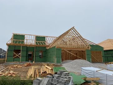 938 East Downshire Drive Nixa, MO 65714 - Image