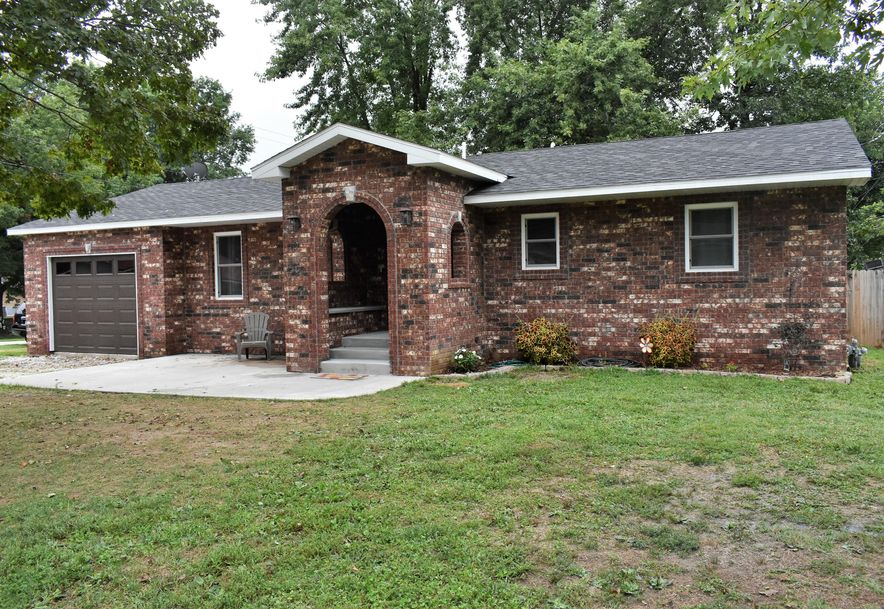 101 North Westview Drive Marionville, MO 65705 - Photo 1