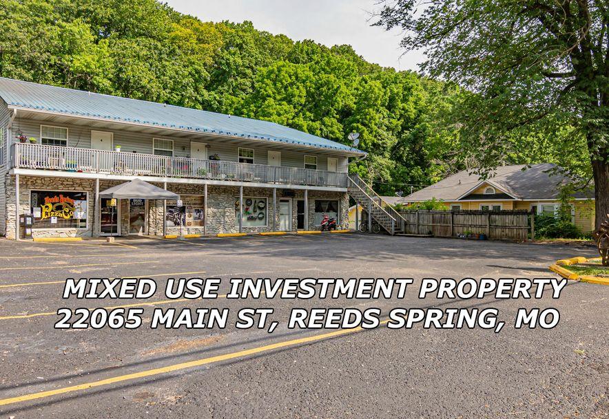 22065 Main Street Reeds Spring, MO 65737 - Photo 1