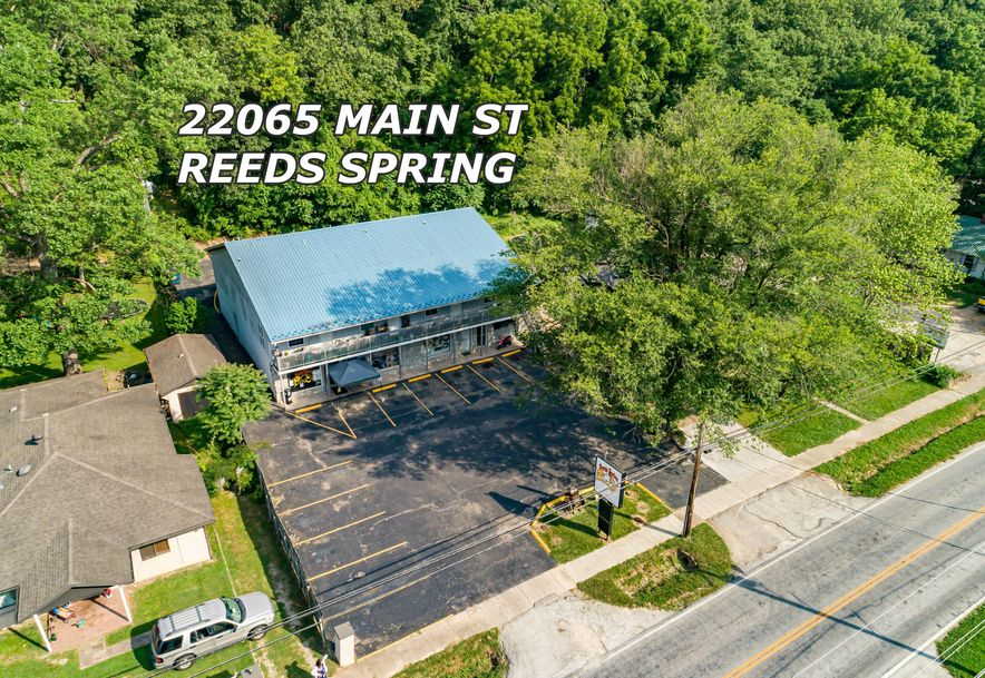 22065 Main Street Reeds Spring, MO 65737 - Photo 33