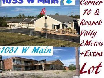 1031-1033 West Main Branson, MO 65616 - Image 1