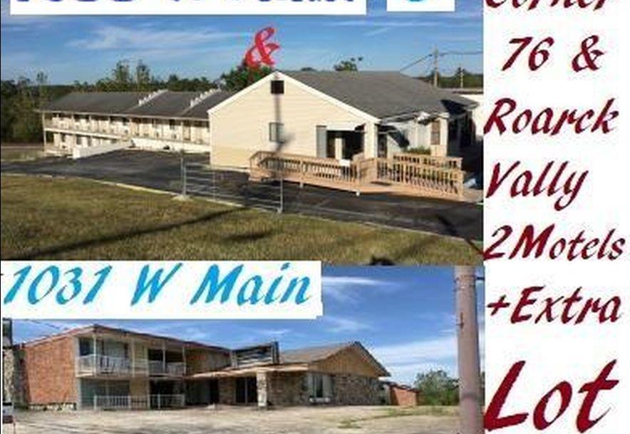 1031-1033 West Main Branson, MO 65616 - Photo 1