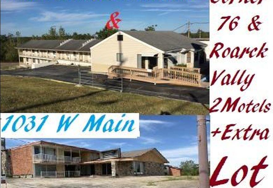 1031-1033 West Main Branson, MO 65616 - Photo 22