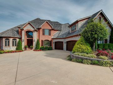 6049 South Lookout Ridge Drive Ozark, MO 65721 - Image 1
