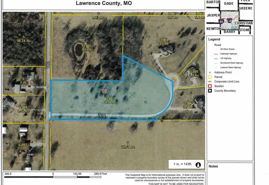 11486 Lawrence 2091 Mt Vernon, MO 65712 - Photo 60