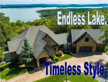 298 Lake Bluff Drive Branson West, MO 65737 - Image 1