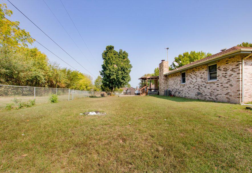 607 Terrace Drive Aurora, MO 65605 - Photo 20