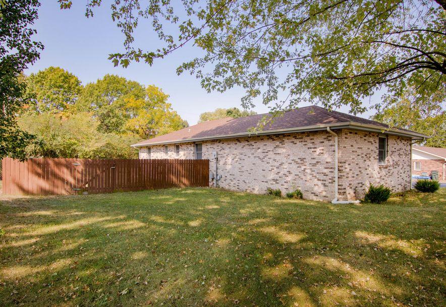 607 Terrace Drive Aurora, MO 65605 - Photo 22