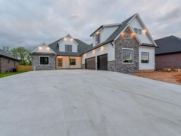 4709 East Forest Trails Drive Springfield, MO 65809 - Image 1