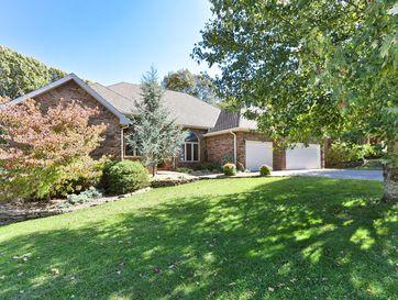 1468 South Ranch Drive Springfield, MO 65809 - Image 1