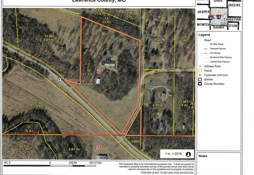 11853 Lawrence 1105 Mt Vernon, MO 65712 - Photo 86