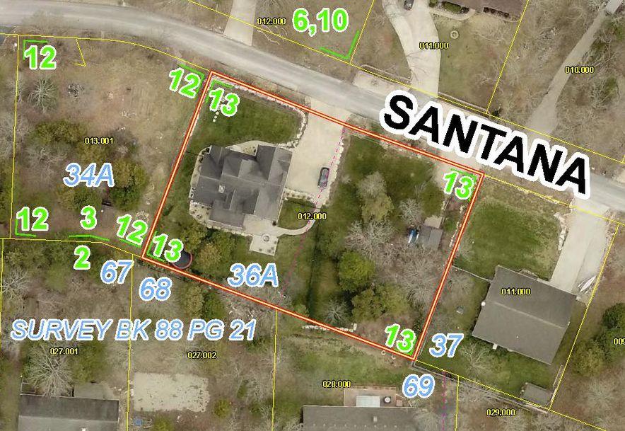 245 Santana Circle Reeds Spring, MO 65737 - Photo 42