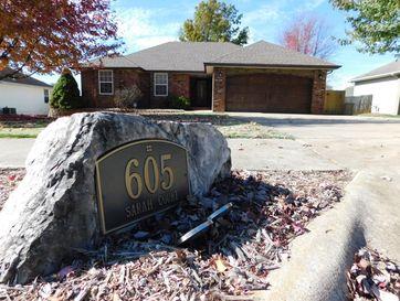 605 Sarah Court Willard, MO 65781 - Image 1