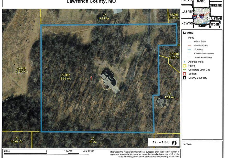 13191 Lawrence 1125 Mt Vernon, MO 65712 - Photo 64