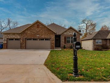 4428 West Forest Ridge Road Battlefield, MO 65619 - Image 1