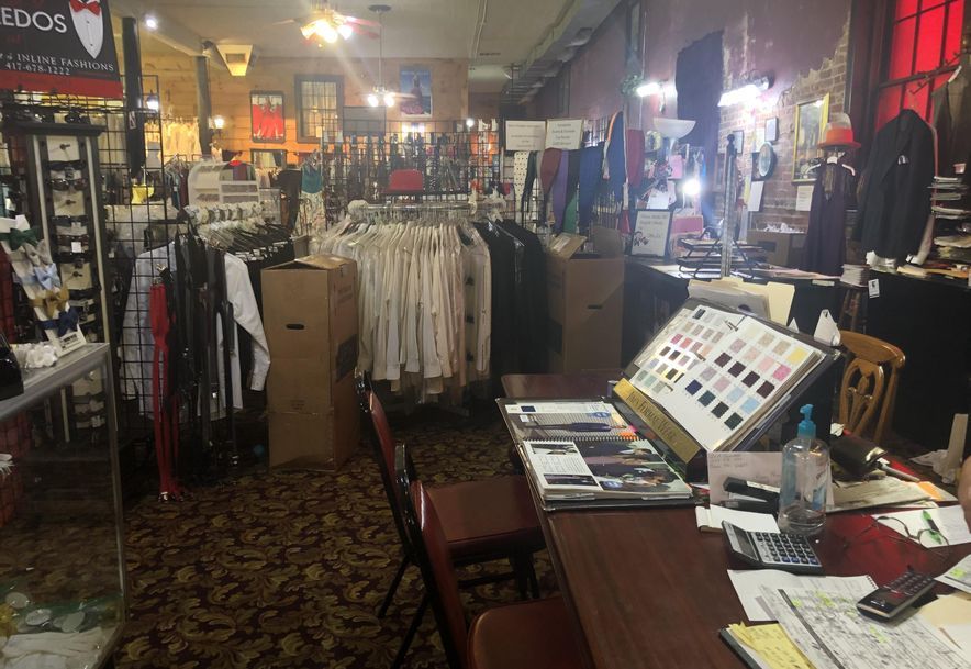 12 East Olive Street Aurora, MO 65605 - Photo 19