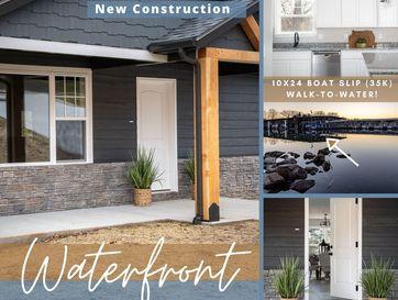 316 Lakefront Circle Kimberling City, MO 65686 - Image 1