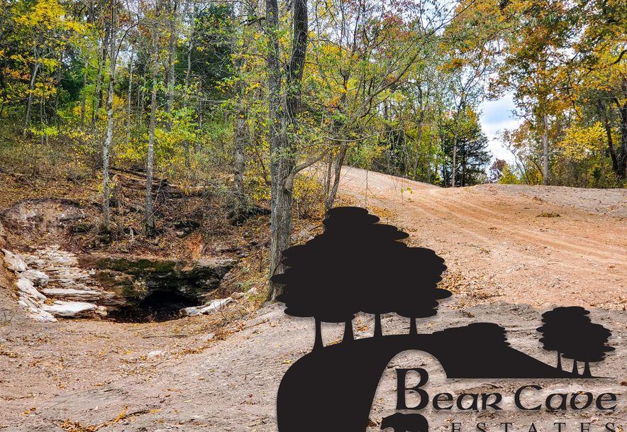 Lot 11 Bear Cave Estates Marionville, MO 65705 - Photo 1