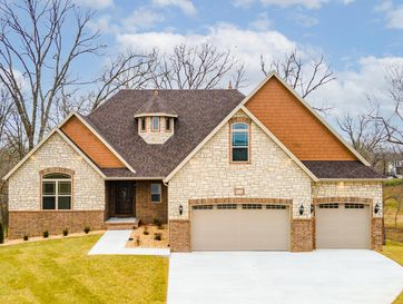 852 West Ailesbury Road Nixa, MO 65714 - Image 1