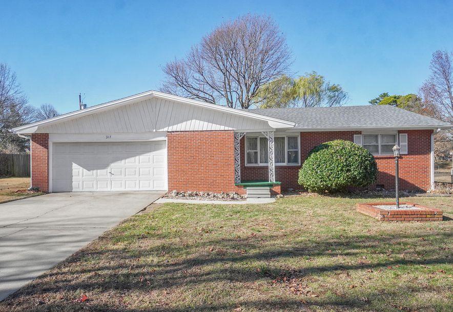 317 South Jonathan Avenue Springfield, MO 65802 - Photo 1