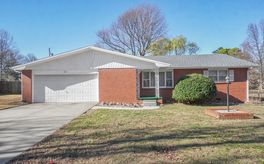Photo Of 317 South Jonathan Avenue Springfield, MO 65802