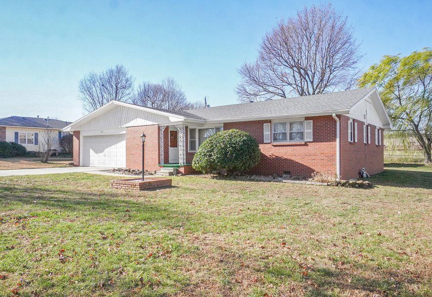 317 South Jonathan Avenue Springfield, MO 65802 - Photo 2