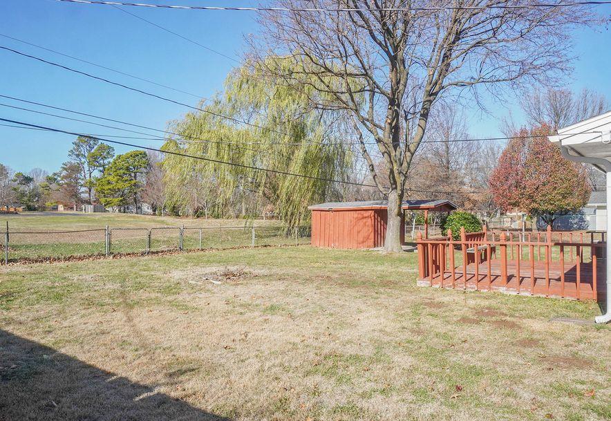 317 South Jonathan Avenue Springfield, MO 65802 - Photo 28