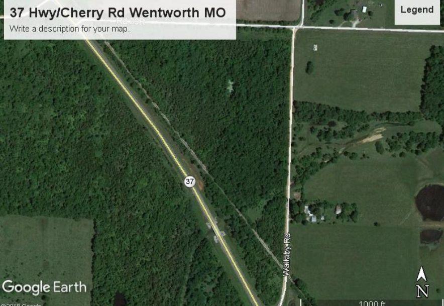 Tbd Cherry Rd & Hwy 37 Wentworth, MO 64873 - Photo 2