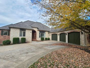 6058 South Lookout Ridge Drive Ozark, MO 65721 - Image 1