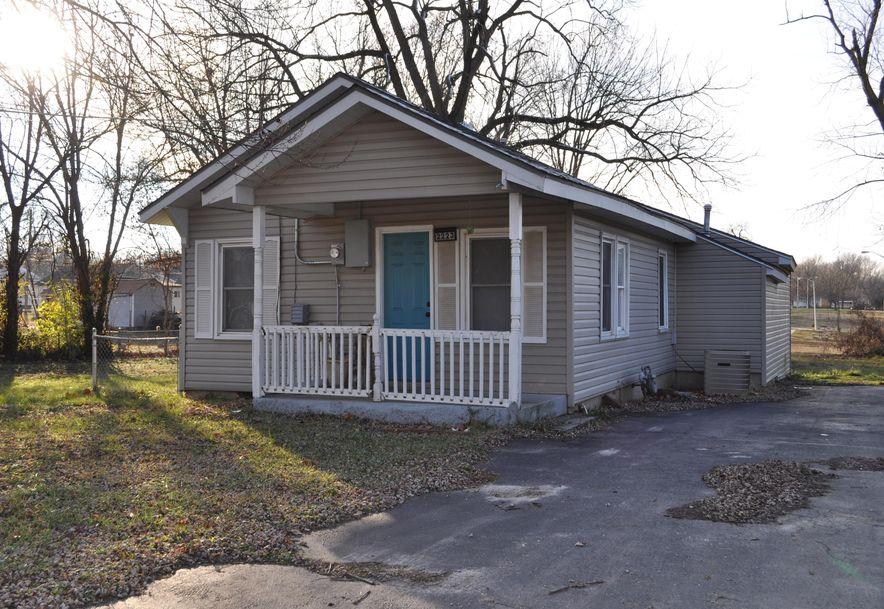 2223 North Elizabeth Avenue Springfield, MO 65803 - Photo 1