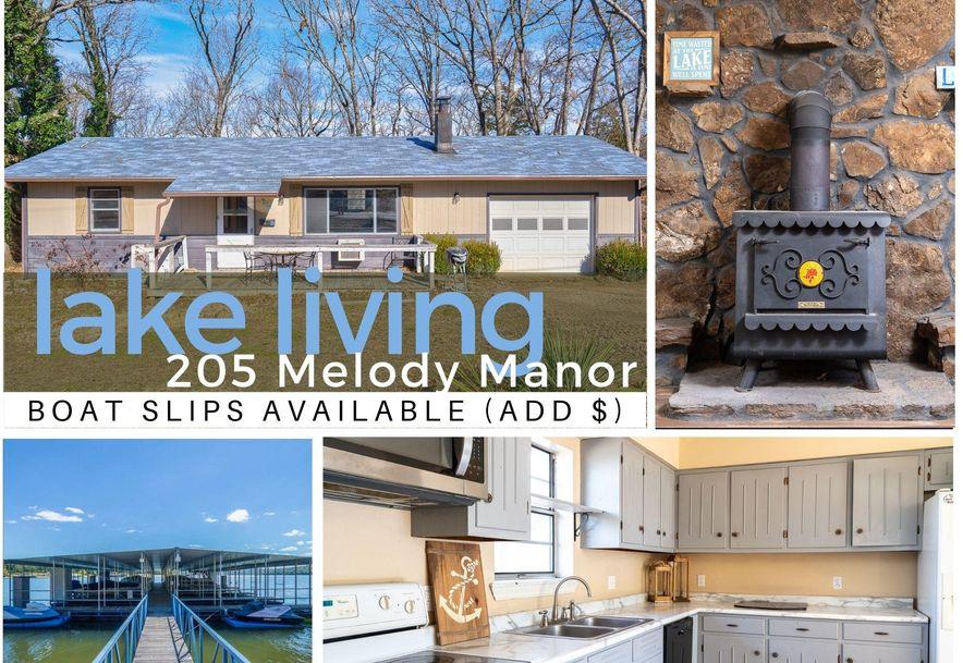 205 Melody Manor Lane Reeds Spring, MO 65737 - Photo 1